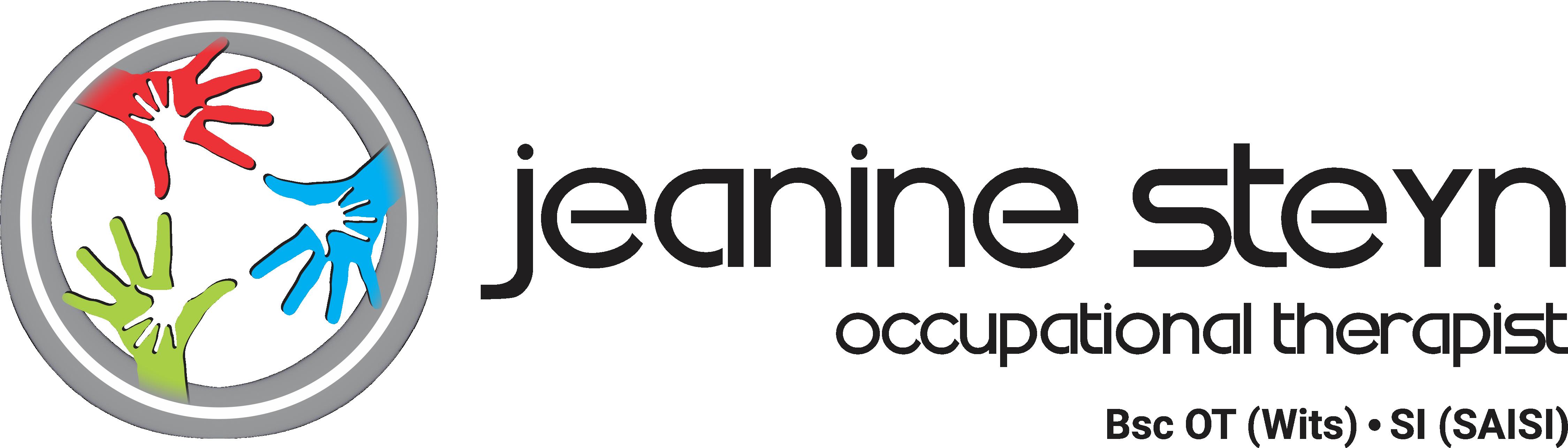 Jeanine Steyn Occupational Therapist